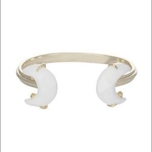 Kendra Scott Carson Cuff bracelet